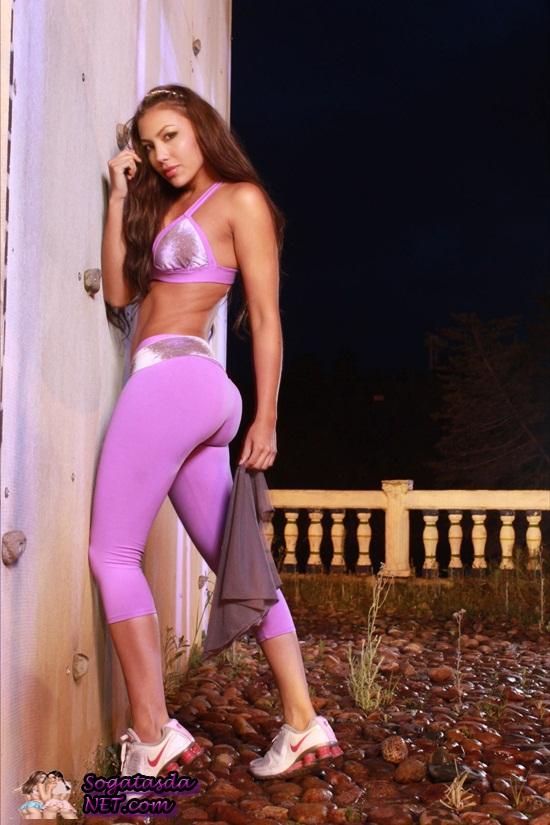 Modelo Colombiana Sandra Castanho - foto 30