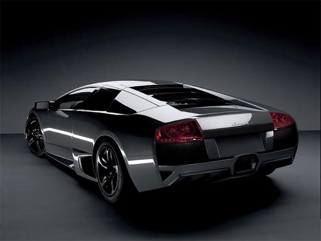 Cool cars Lamborghini Murcielago lp640