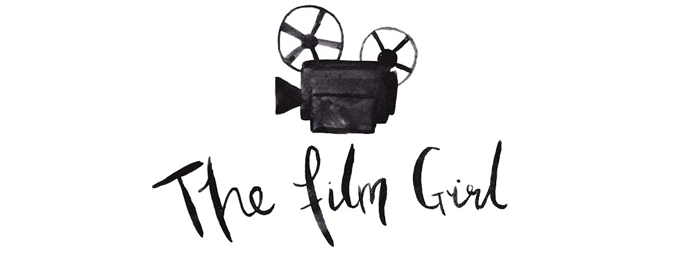 The Film Girl