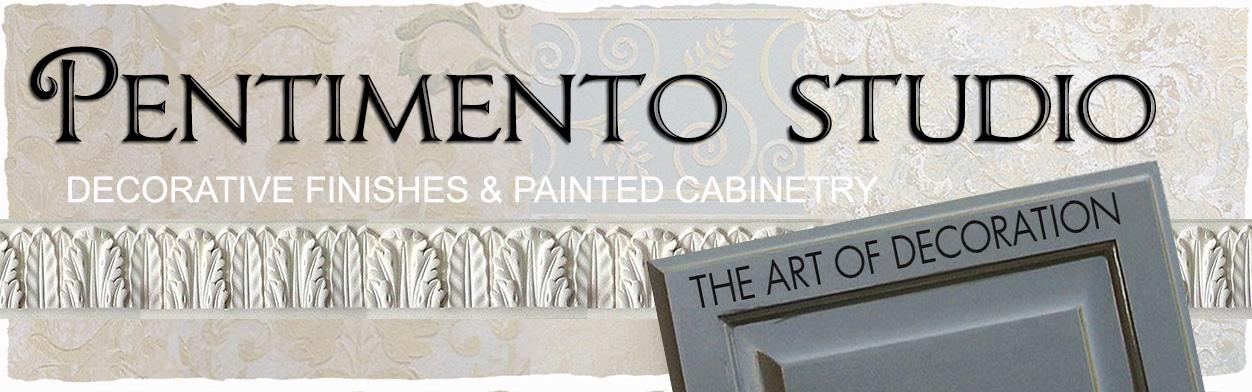 Pentimento Studio
