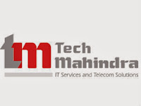 Tech Mahindra IT Jobs For Fresher - December 2013