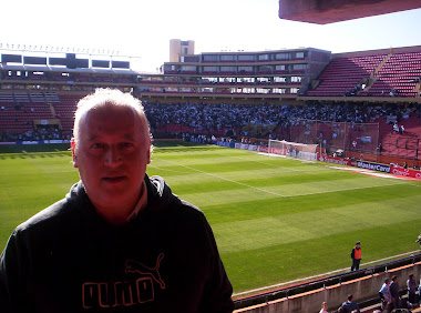 Estadio Colon de Santa f
