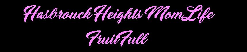 Hasbrouck Heights MomLife
