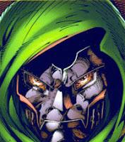 Doutor Destino, Doctor Doom