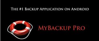 My Backup Pro v4.0.5 Apk