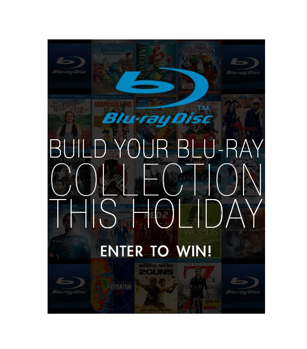 Movie Magic Title Blu-Ray Giveaway!
