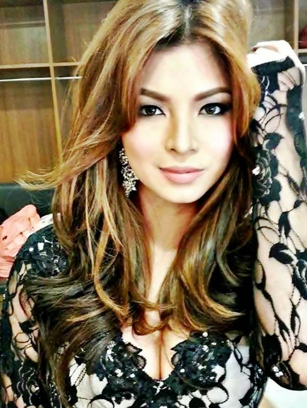 ANGEL LOCSIN 17