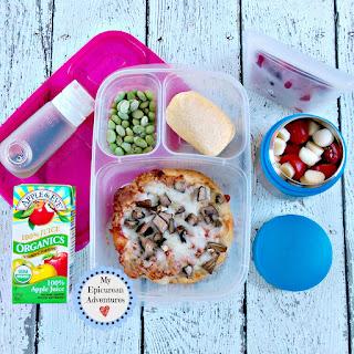 My Epicurean Adventures' Lunch Box Fun 2015-16: Week #10-12. Lunch box ideas, school lunch ideas, lunches