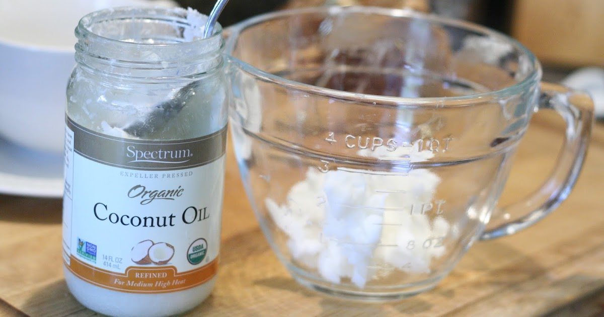 Study: Coconut Oil As A Cure For Dry Skin