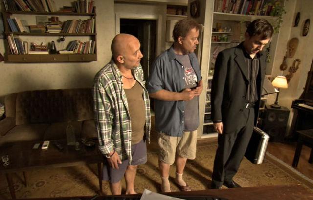 Home Alone 3 (1997) Sam U Kući 3 ~ Online filmovi sa