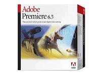 Adobe Premier 6.5 (Serial Key)