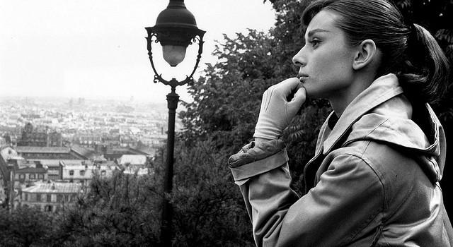 Ressuscitando Audrey Hepburn