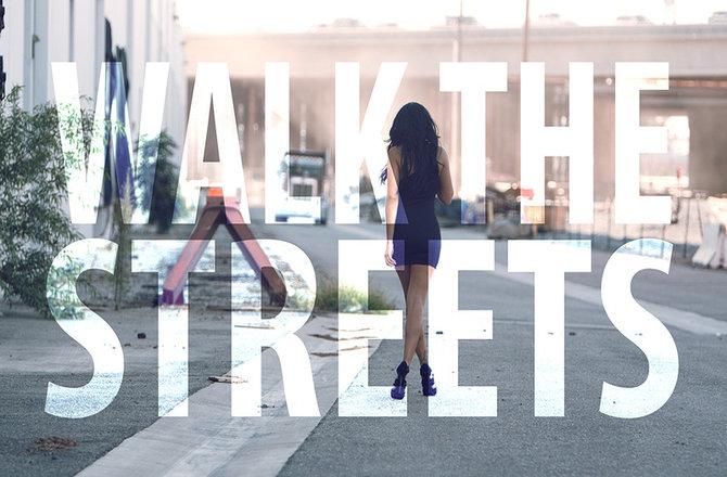 Selena Santana - Walk the Streets #3