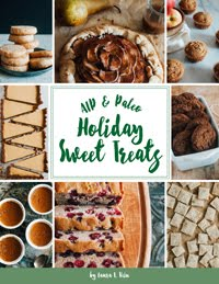 AIP Holiday Baking  e-book