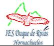 Logo IES Duque de Rivas