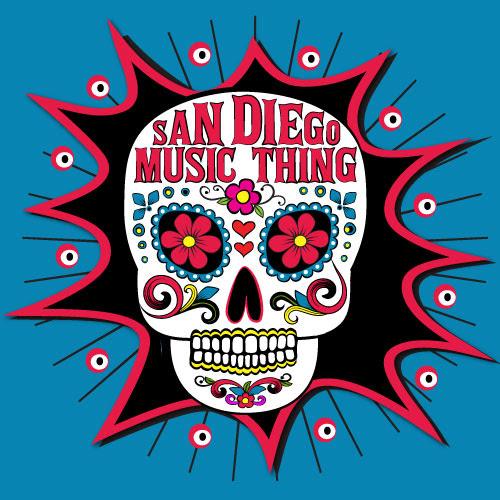 san diego music thing, san diego,