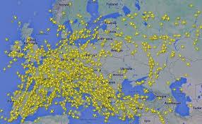 Εναέρια Κυκλοφορία Πτήσεων