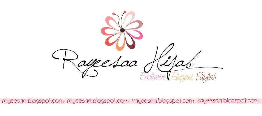 rayeesaa hijab