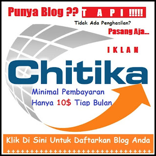 Daftar Chitika