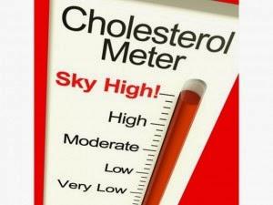 Kolesterol tinggi, Gejala, Penyebab Dan Pengobatan