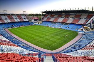 La Final de la Copa del Rey se jugará en el Vicente Calderón