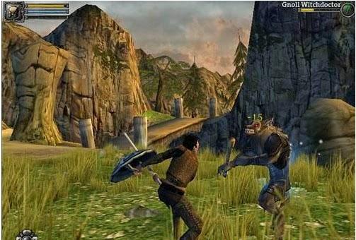 Aralon: Sword and Shadow v4.53 APK