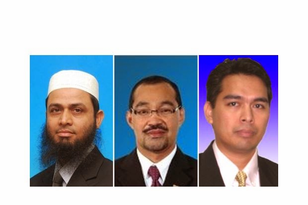 Malaysia's Most Influential Scientific Professors