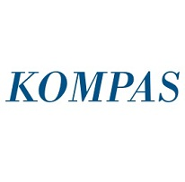 Logo PT Kompas Media Nusantara