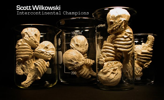 s. Wilkowski