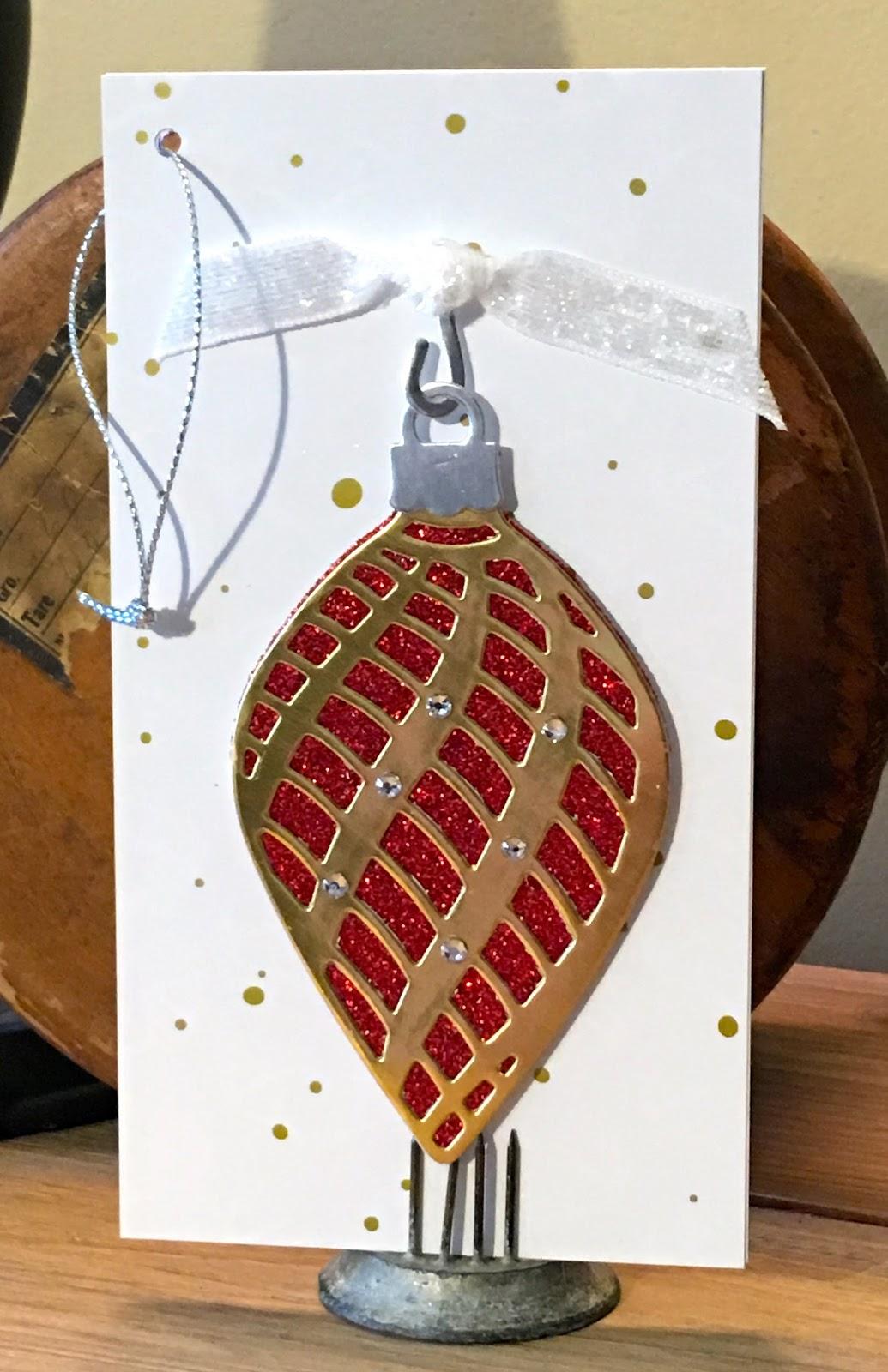 Trinity Designs Great Christmas Gift Tag Ideas