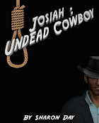 Josiah: Undead Cowboy