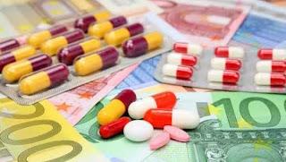 Μειώσεις σοκ 92% στις τιμές φαρμάκων
