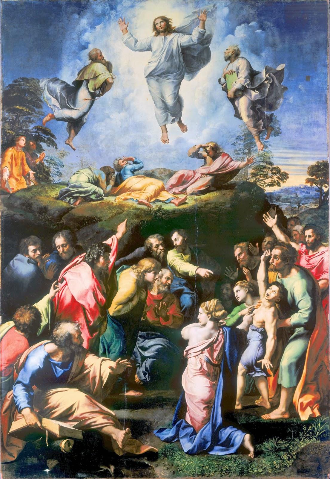 """Niceday's wonderful """"IMAGINARY-MUSEUM"""": Raffaello Sanzio"""