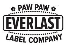 Paw Paw Everlast Label Co.