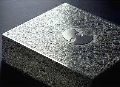 Wu-Tang Clan album image