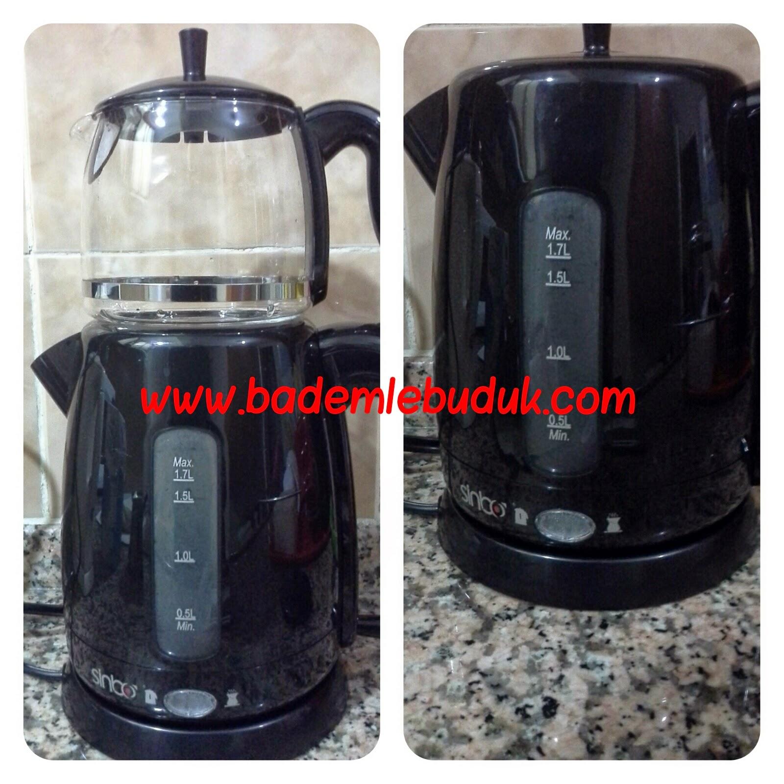 avansas.com çay kahve makinleri