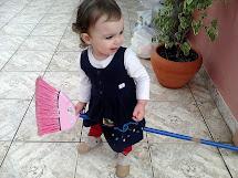 Uma Princesa em seu Pocotó