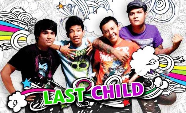 Musik-Id, Last Child, Sekuat Hatimu