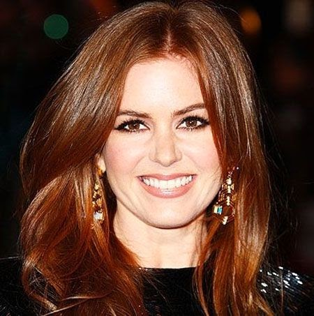 Reddish Light Brown Hair Color | Women Hair Styles