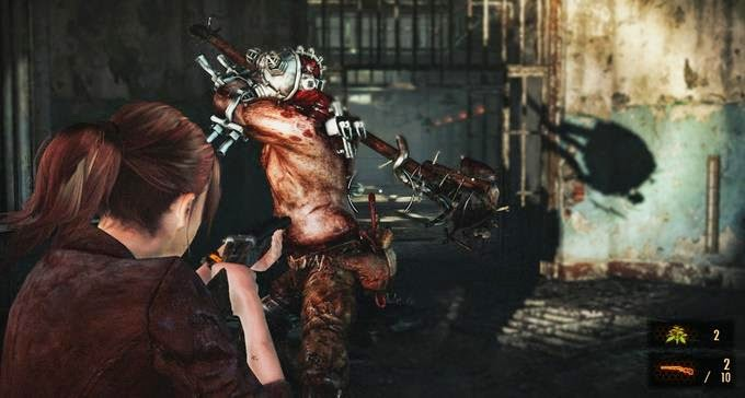 PC Games Resident Evil Revelations 2 Episodes 2