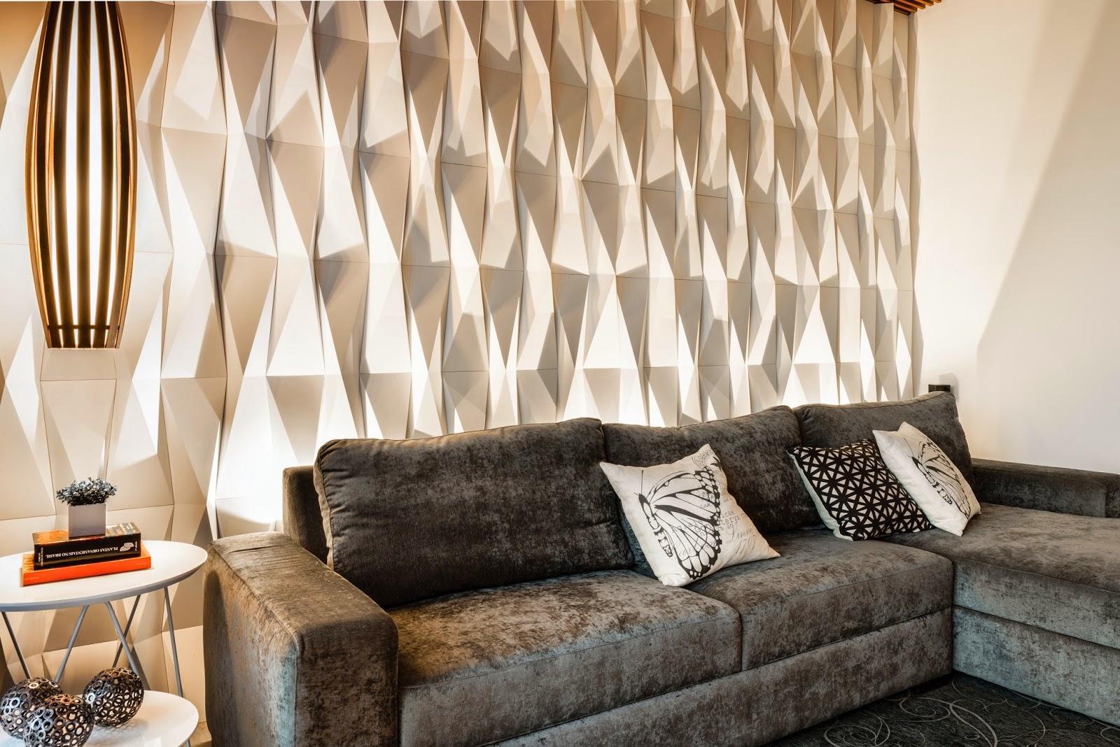 Montemesso e Puchalski Arquitetura e Design: Revestimentos  #C23609 1600 1068