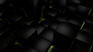 Black Squares pc wallpaper free