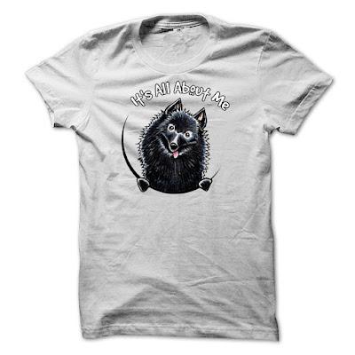 Schipperke T Shirts