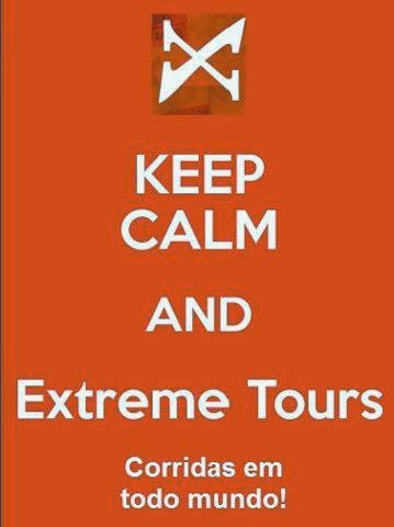 EXTREME TOURS
