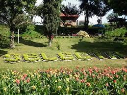 Wisata Seharian di Batu Malang