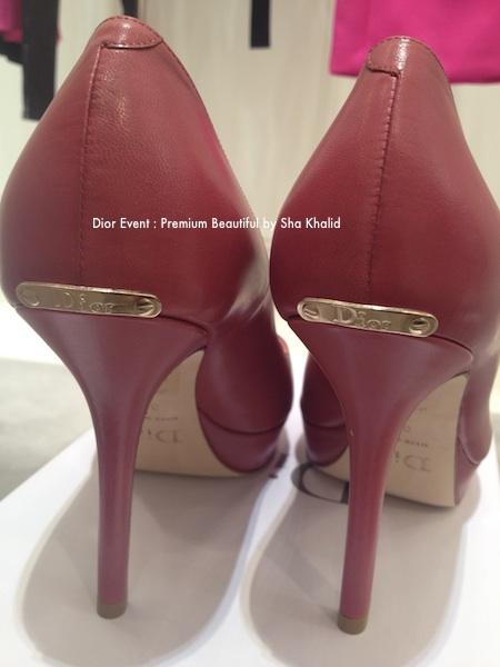 premium beautiful high heels