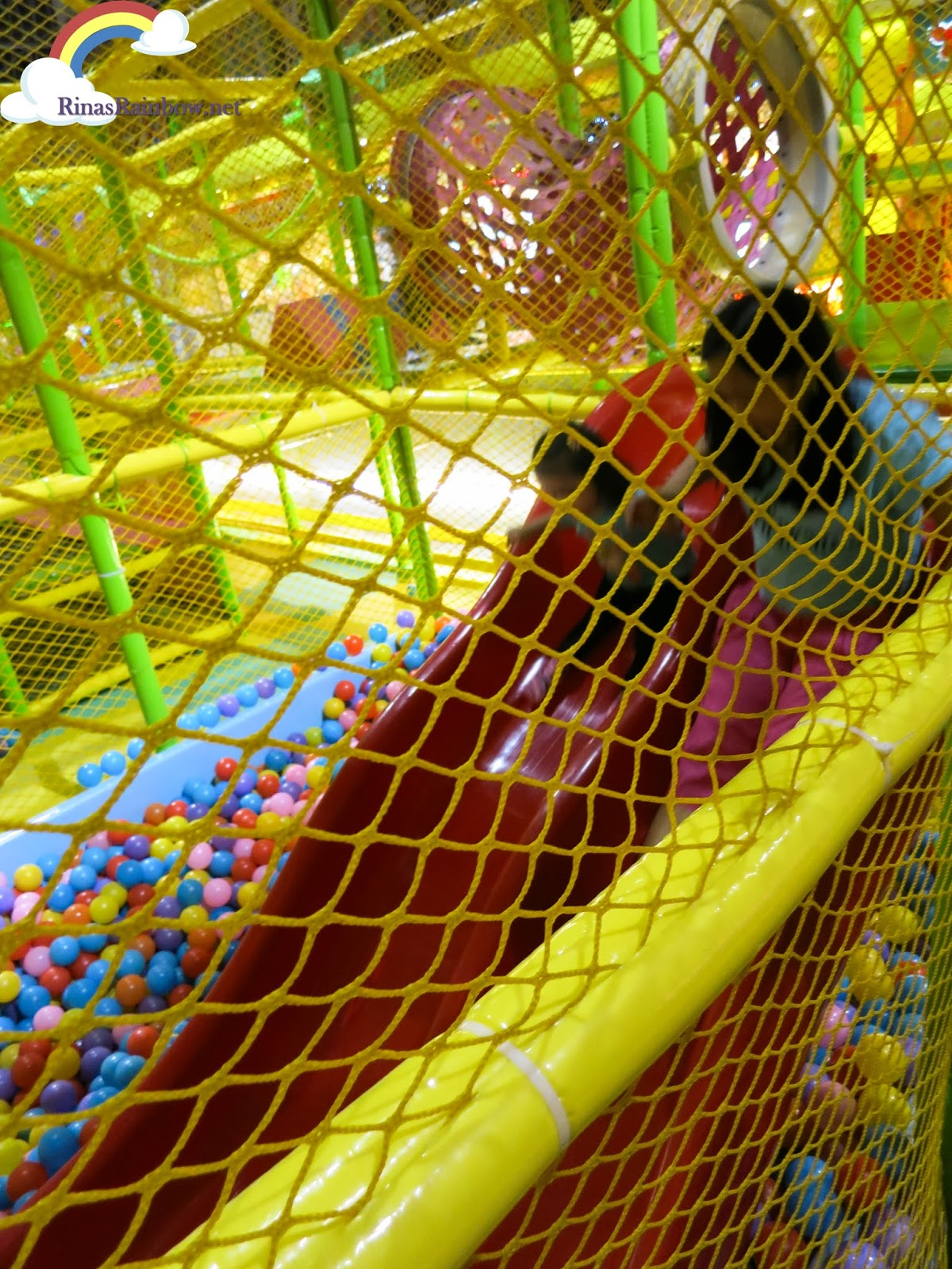 slide ball pool