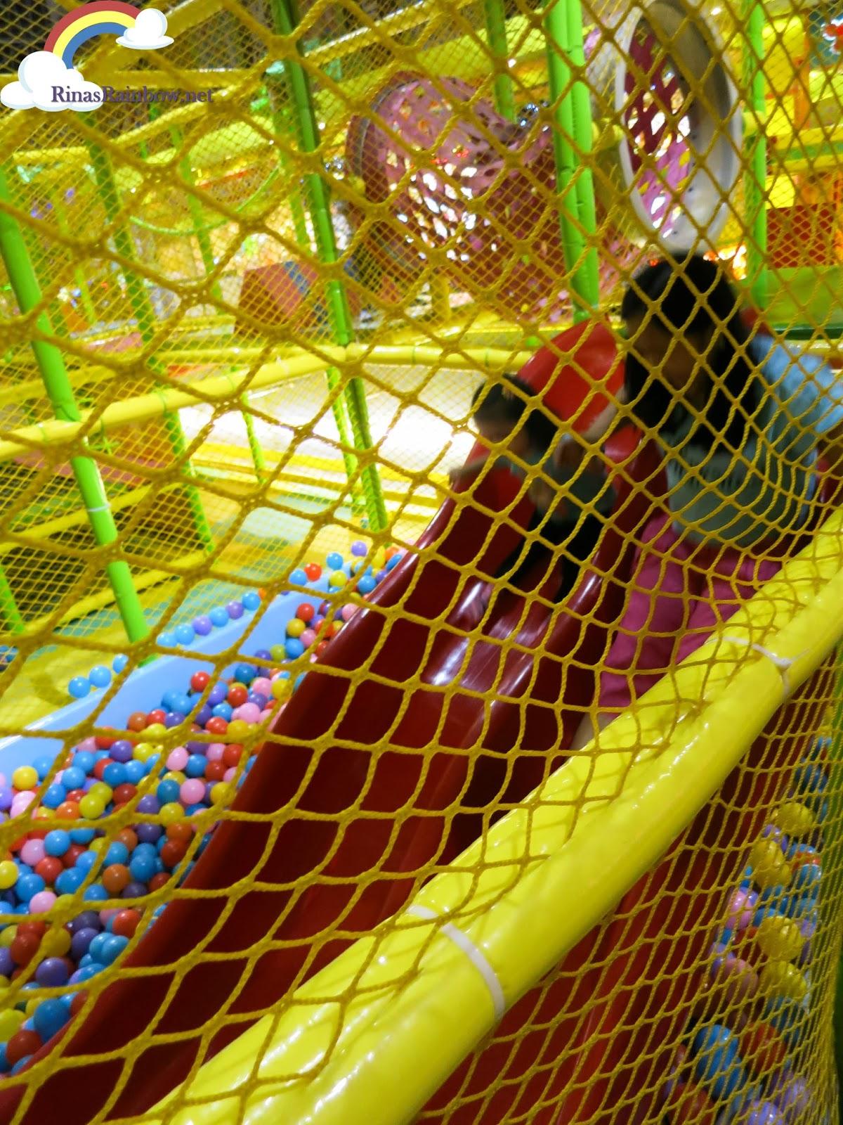 slide ball pool