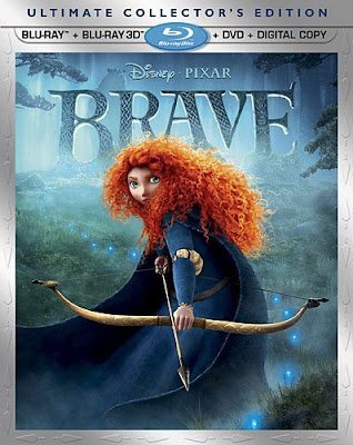 BRAVE Ultimate Collectors Edition
