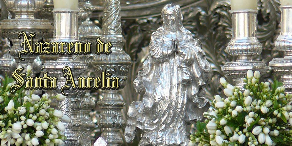 Nazareno de Santa Aurelia